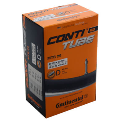 Continental Bnb MTB 26 X 1.75 – 2.50 Hv 40mm