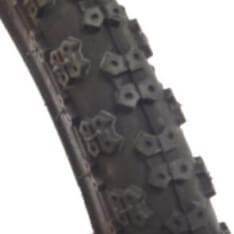 Deli Tire Btb S-101 BMX 20 X 2.125 Zw