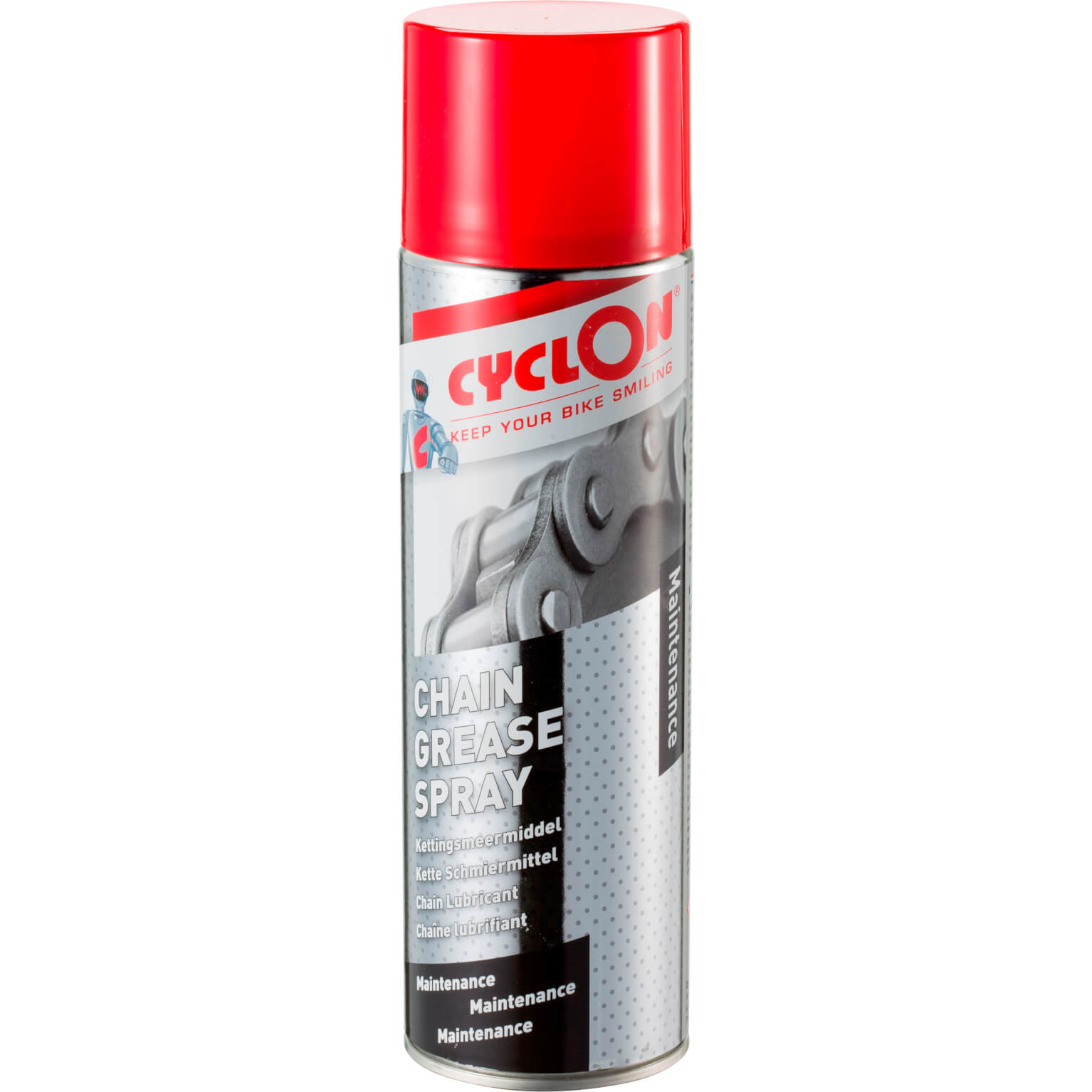 Cyclon Chain Grease Spray 500ml