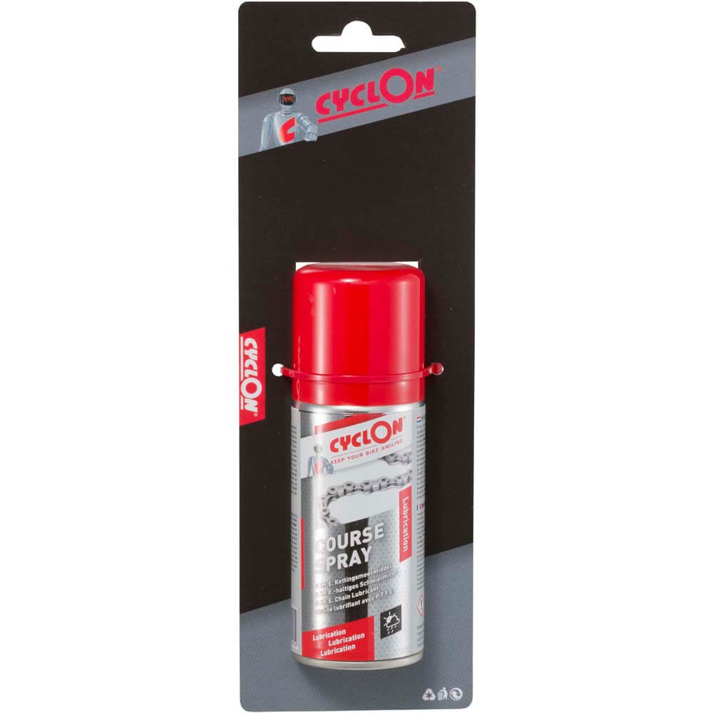 Cyclon All Weather Spray 100ml Krt