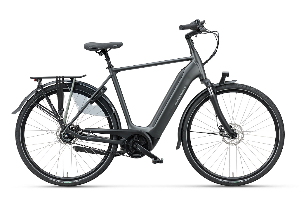 Batavus Finez E-go Power Exclusive Heren 2021