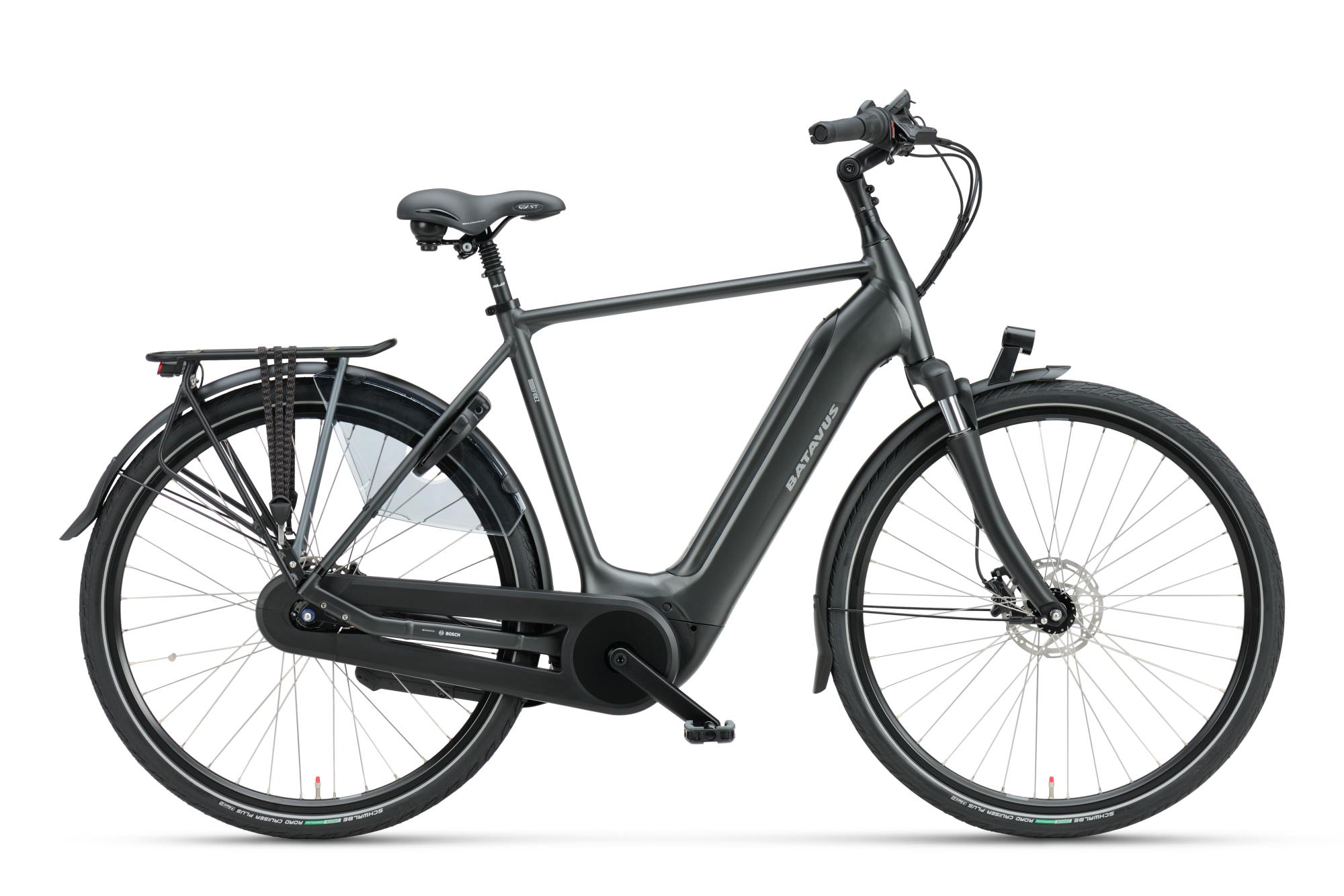 Batavus Finez E-go Power Heren 2021