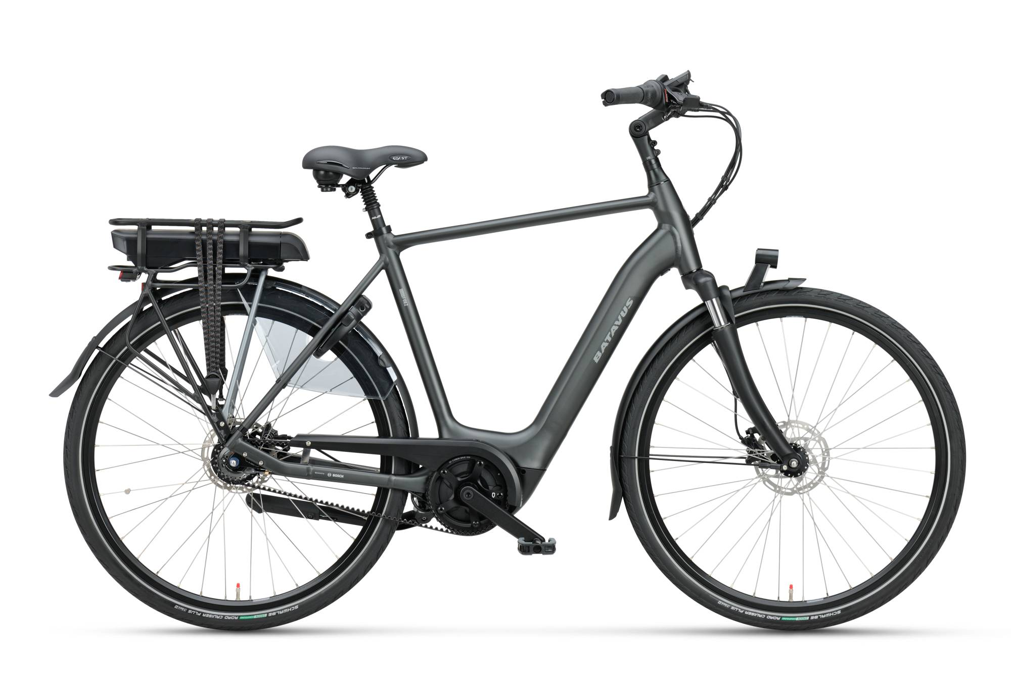 Batavus Finez E-go Exclusive HEREN 2021