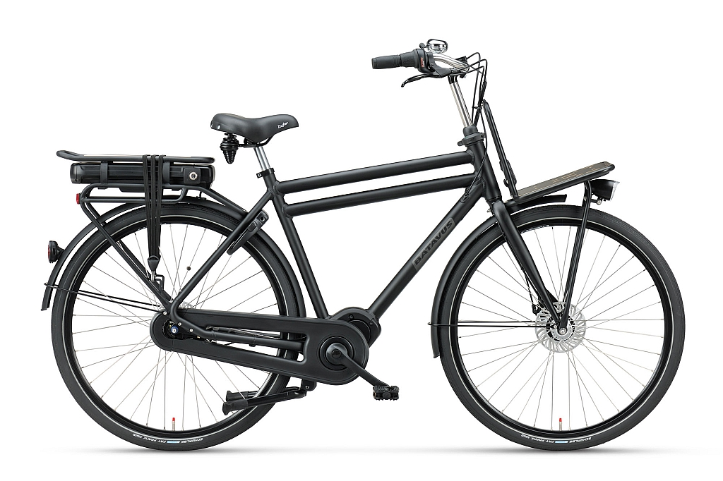 Batavus Packd E-Go Plus Heren 2021