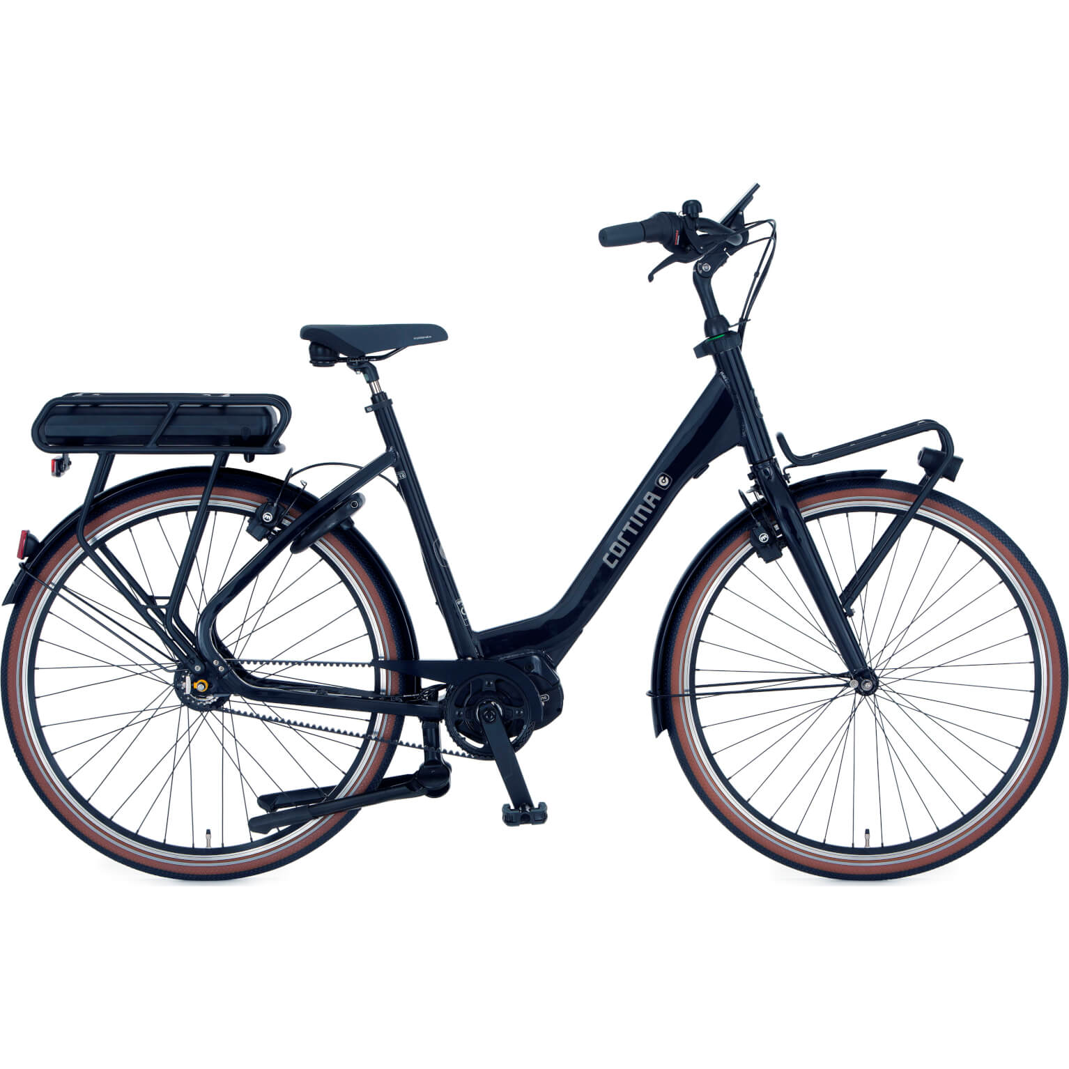 CORTINA E-Common DAMES 2021