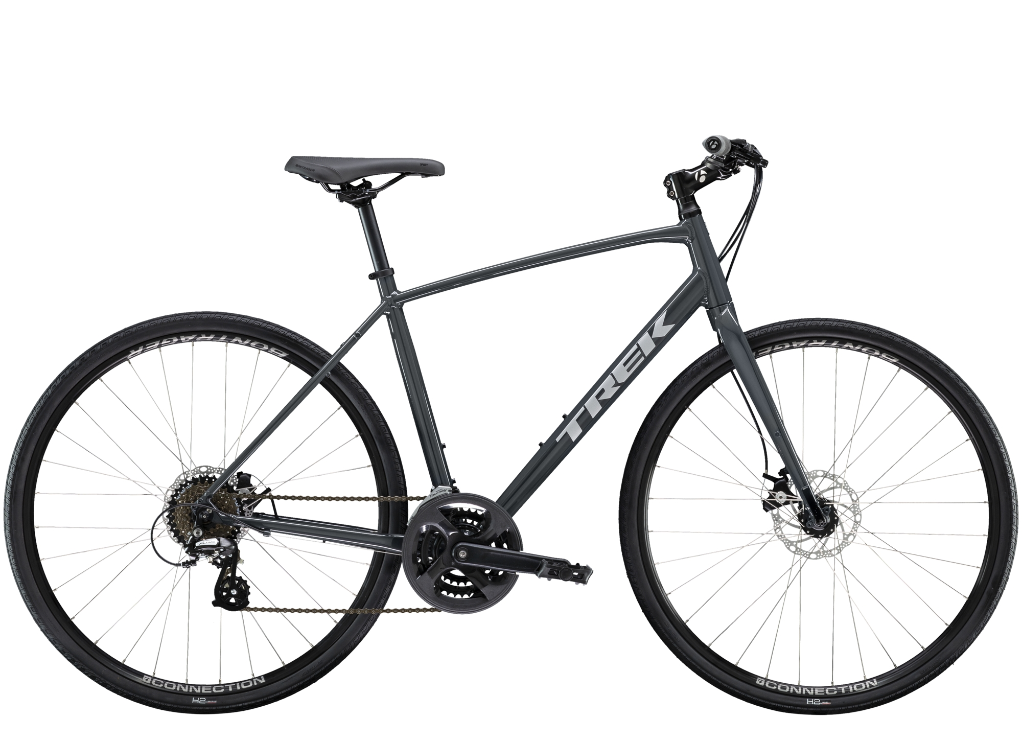 TREK FX 1 Disc UNI 2021