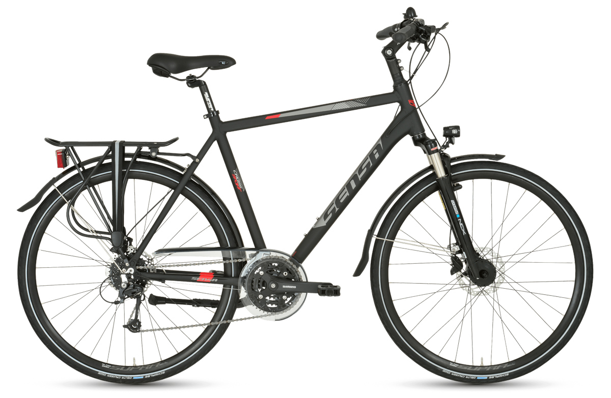 Sensa Cross Sport Disc Ltd Gent HEREN 2021