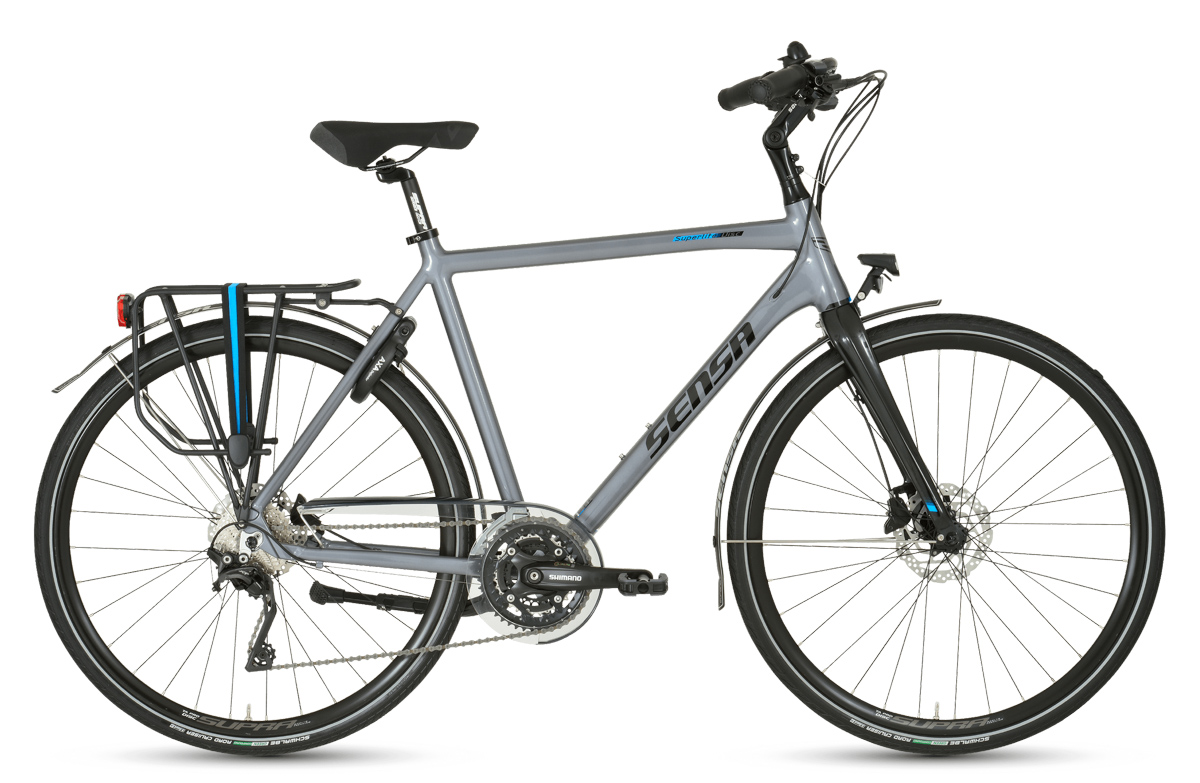 Sensa Superlite Disc V27 Gent HEREN 2021